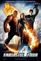 Cei 4 Fantastici (2005)