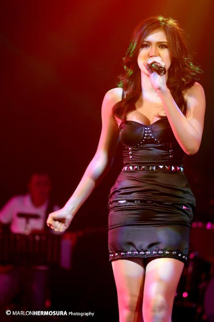 Julie Anne San Jose-Beyond Limits Concert