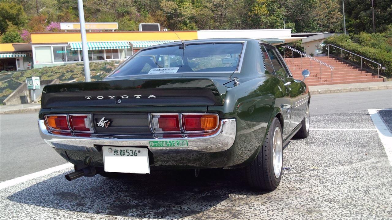 トヨタ・セリカ、 日本車、 スポーツカー、 クラシックカー、GTV