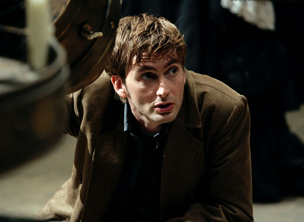 Doctor Who 50th Anniversary Countdown - Tooth And Claw
