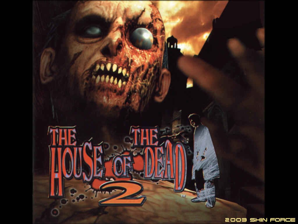 the house 2 horror game free download