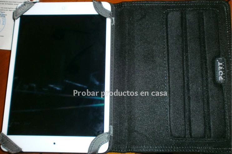 Funda Tablet libobos