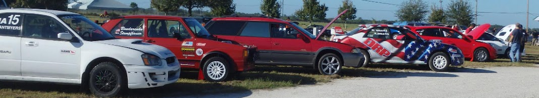 CFR Rallycross