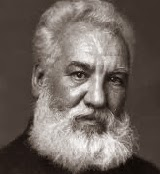 All Essay: Short Essay on 'Alexander Graham Bell' (120 Words)