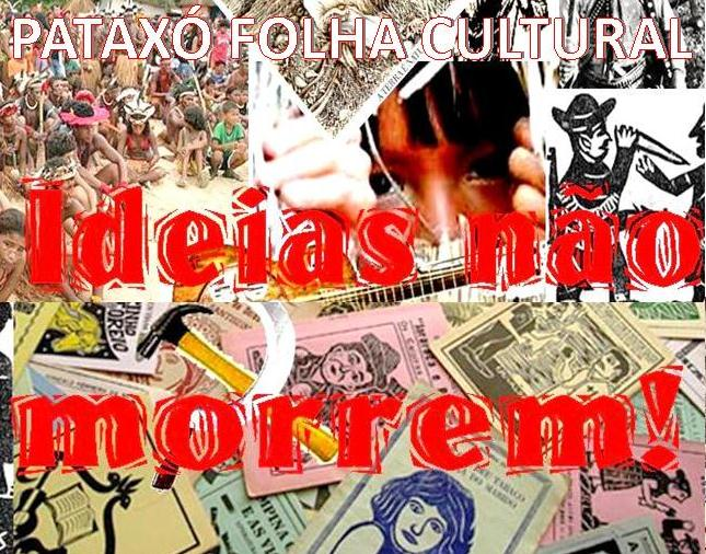 Folha Cultural Pataxó