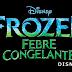 """Revelado titulo em português de """"Frozen Fever"""""""
