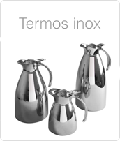 Termos Inox, Profesional, Cana, Pret, termos cafea