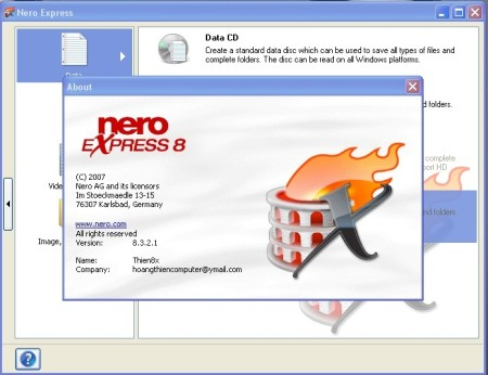 descargar nero express 7 gratis en español para windows 7