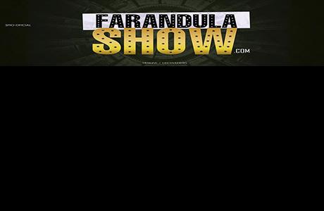 @FarandulaShow