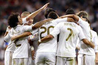 Real Madrid ha sido `demoledor´ en esta temporada