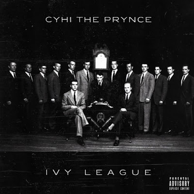 CyHi Da Prynce - Drank & Smoke
