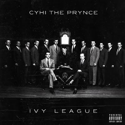CyHi Da Prynce - Drank & Smoke