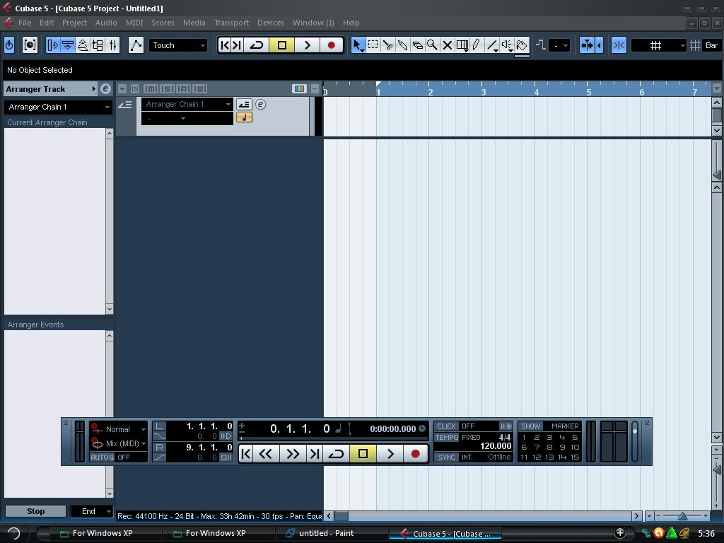 Free Download Steinberg Cubase 5 (Portable) RGS-Share
