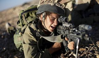 4 Pasukan Wanita Paling Mematikan di Dunia