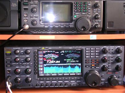 icom7800
