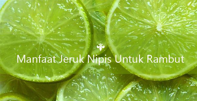 Info cara diet alami dengan jeruk nipis
