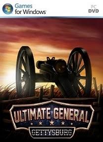 Ultimate General Gettysburg-CODEX