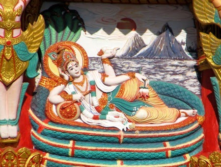 Ghositaram Pagoda in Bac Lieu/