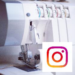 Volg me op Instagram!