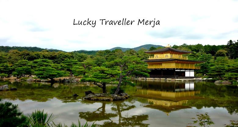 Lucky Traveller Merja