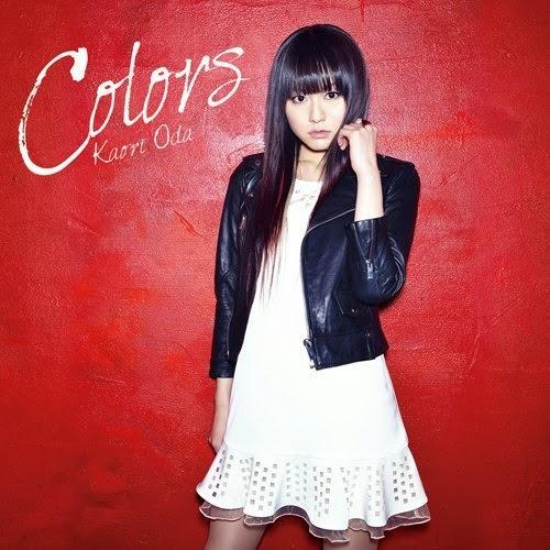 [Album] Kaori Oda - Colors [2014.05.07] Colors