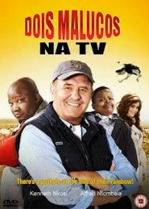 Dois Malucos na TV – Dublado (2012)