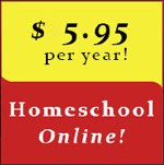 Thousands of Homeschool Activities and Lessons for All Subjects for Grades K-12!
