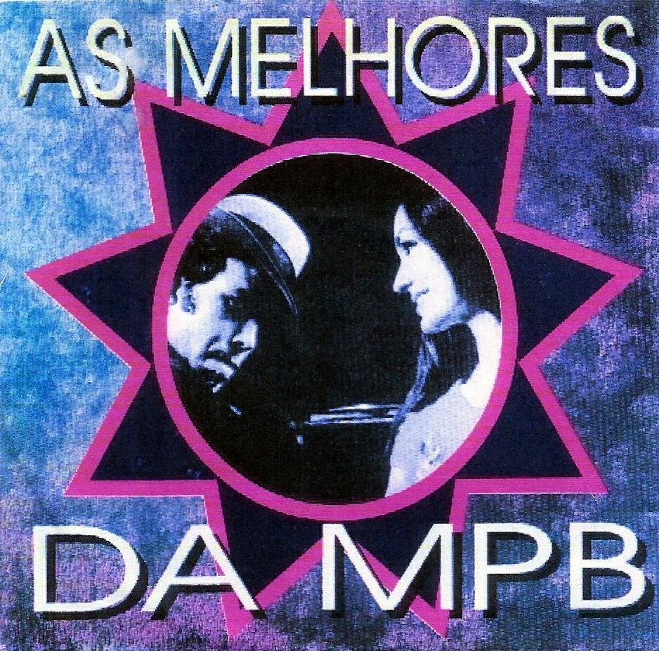 MELHORES DO MPB - RARIDADE