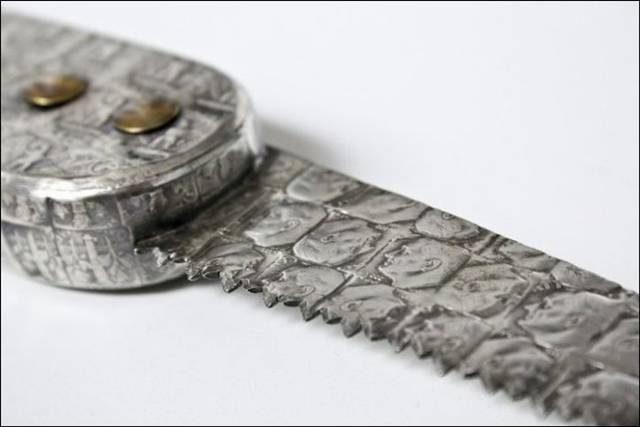 Tools made by coins