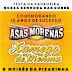Asas Morenas CD - Em São José da Tapera 16/09/2014