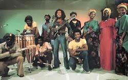 Bob Marley - The Wailers