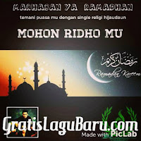 Download Lagu Hijau Daun Mohon Ridho Mu MP3