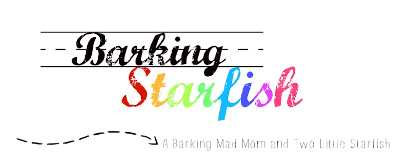 Barking Starfish