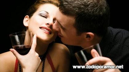 La importancia de la seduccion