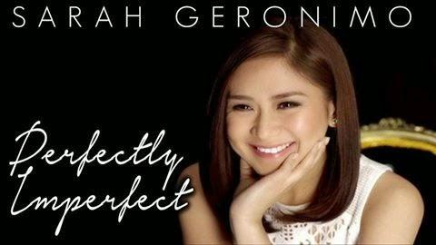 Sarah Geronimo - Perfectly Imperfect