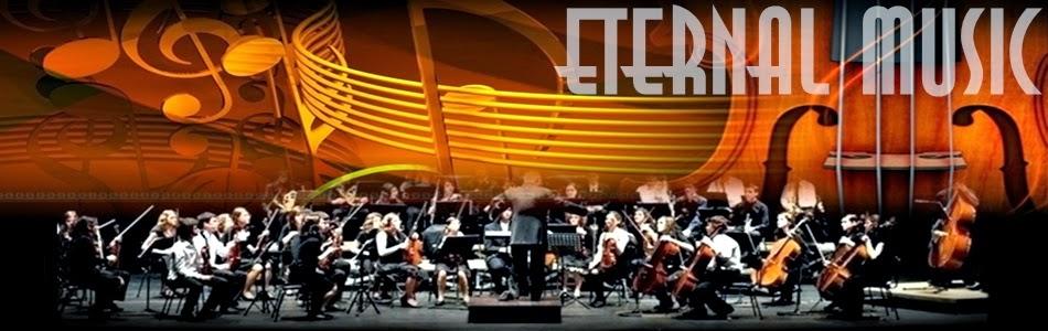 Eternal Music Webradio - Requinte e Qualidade!
