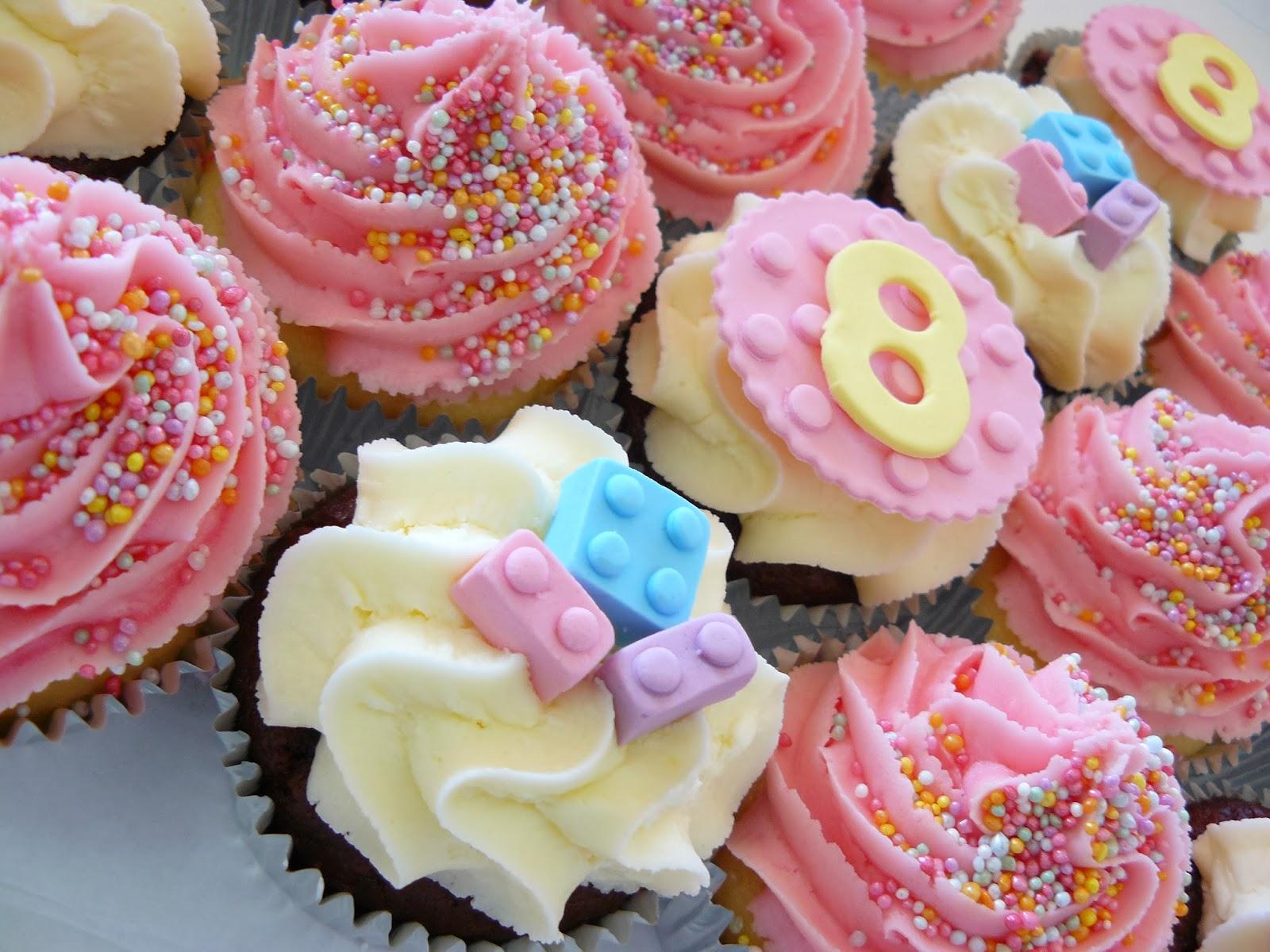 The Cup Cake Taste Brisbane Cupcakes Lego Friends Cupcakes