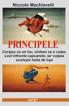 Principele de Niccolo Machiavelli