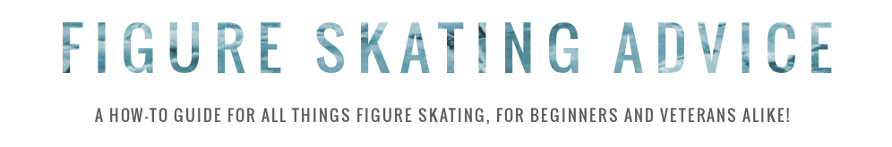 Figure Skating Advice