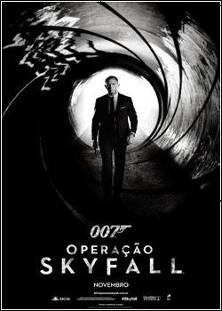 Download - 007 - Operação Skyfall DVDRip - AVi - Dual Áudio