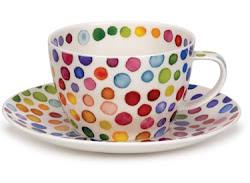 colourful coffee
