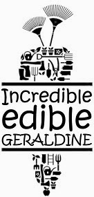 Incredible Edible Geraldine