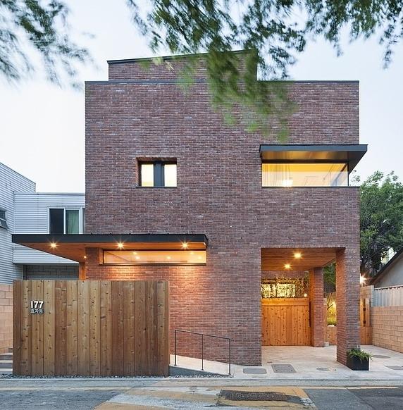 dessain rumah minimalis modern