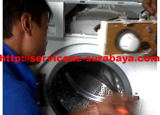 servis mesin cuci sharp