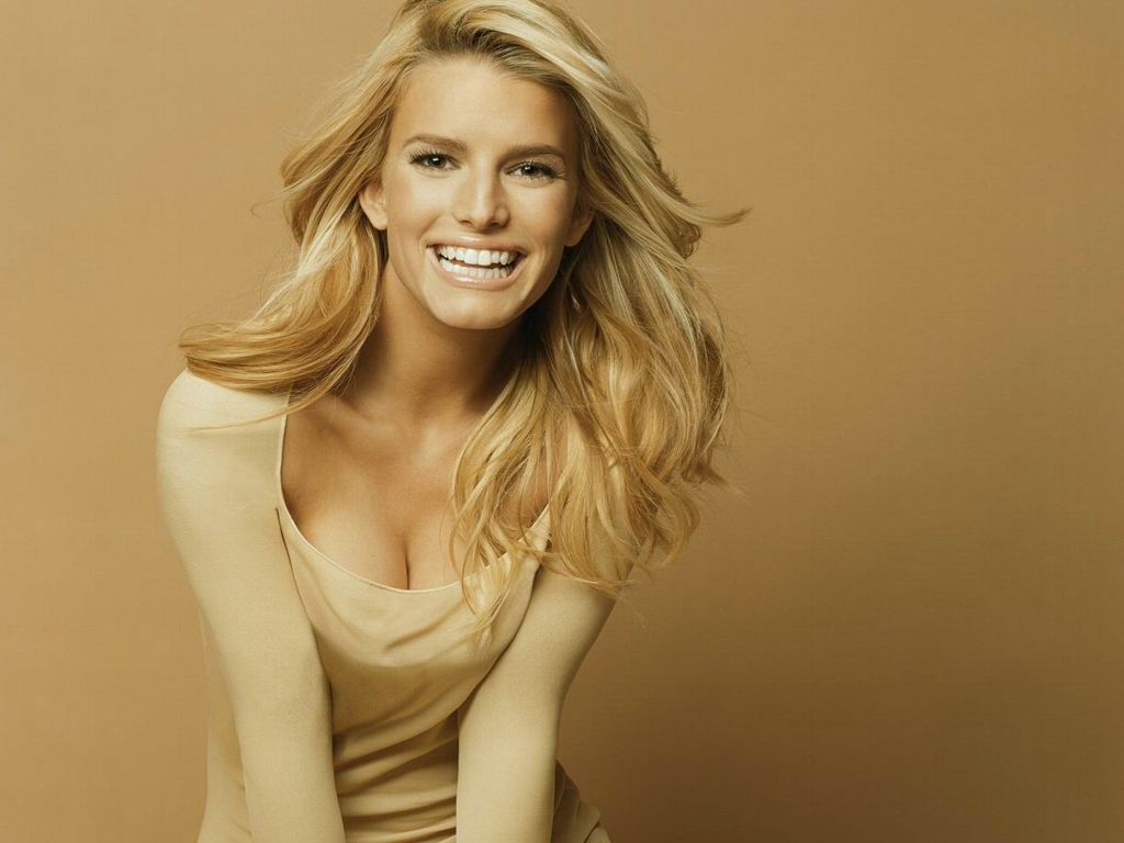 Jessica Simpson Wallpapers Hd