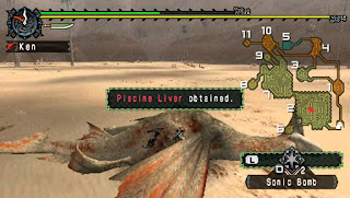 Download monster hunter freedom 2 Game psp iso for pc Full Version ZGASPC