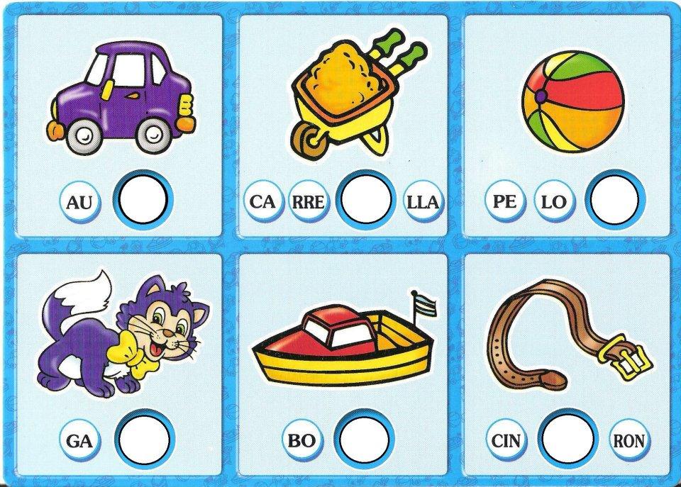 juegos para ensenar: