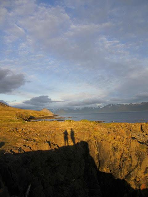 фотографии природы исландии