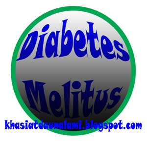 Obat tradisional diabetes melitus