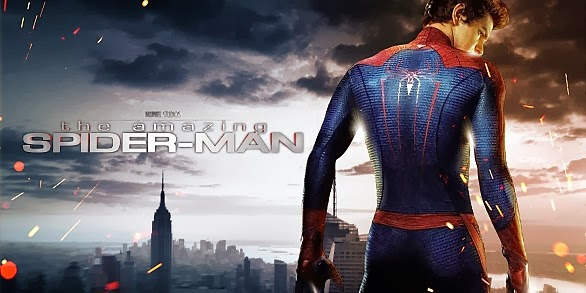 The.Amazing.Spider-Man.2012 HD